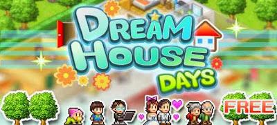 Dream House Days v1.1.6 Apk Download