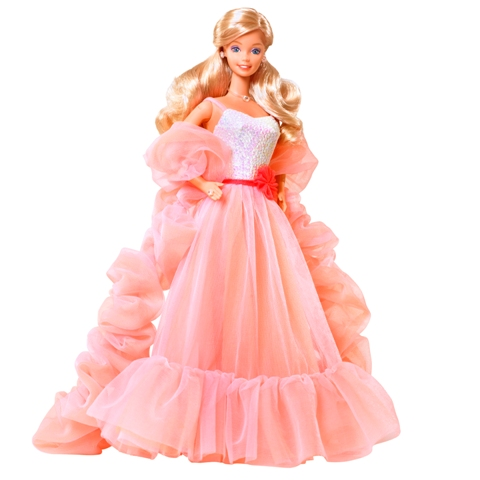 Free Picture of Barbie Girl for Free Download