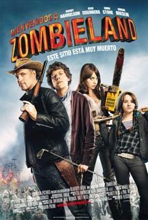 descargar Bienvenidos a Zombieland (2009), Bienvenidos a Zombieland (2009) español