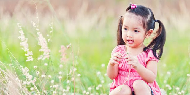 Kata Anak-anak Comel Ini, Cinta Itu... [ www.BlogApaAja.com ]