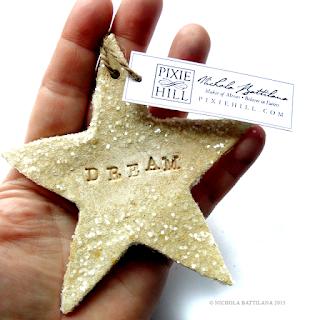 Wishing Stars - Nichola Battilana