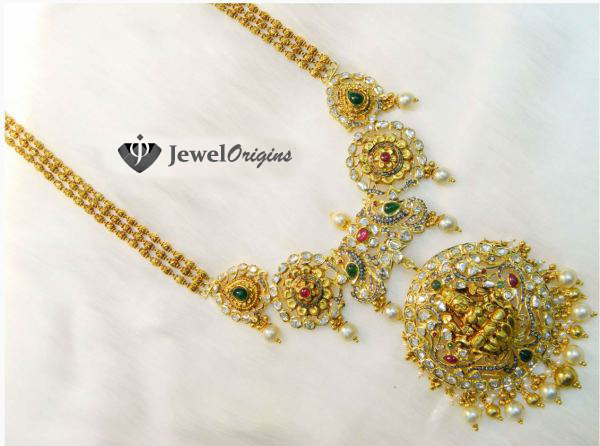 jeweloriginscomIndian Designer Gold and Diamond JewelleryIndian