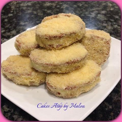 Silvana Cake Recipe