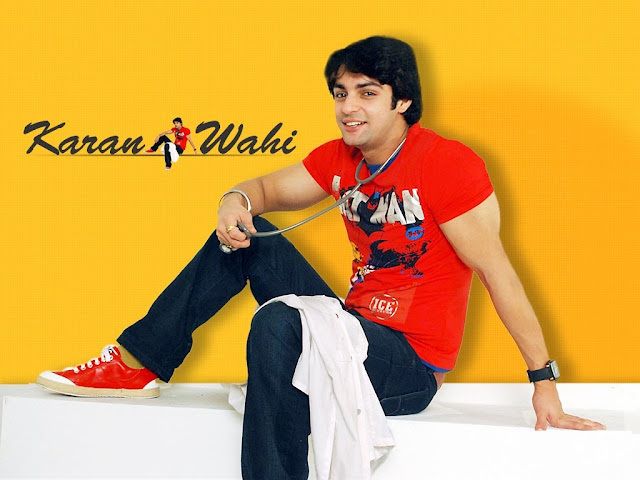 karan Wahi HD Wallpaper Download