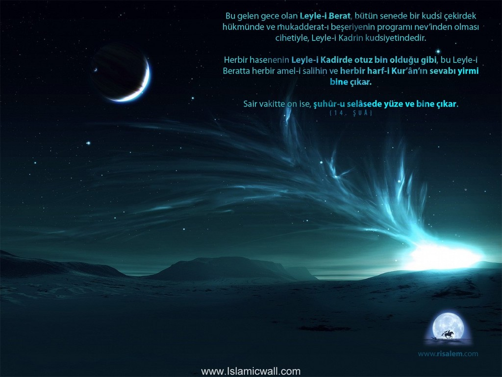 Wallpaper Bergerak Islami Pictures