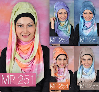 Pashmina Circle New Color
