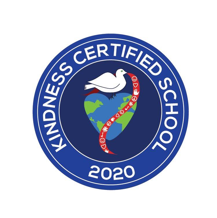 Kindness Certified School