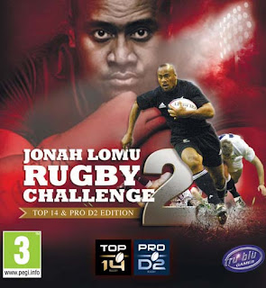 Free Download Games Rugby Challenge 2 Full Version For PC