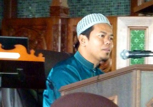 Ustaz Rashidy Jamil Muhammad Ar-Rashid www.mymaktabaty.com