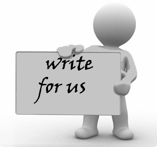 Image result for write for us logo