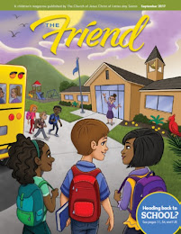 The Friend Sep 2017