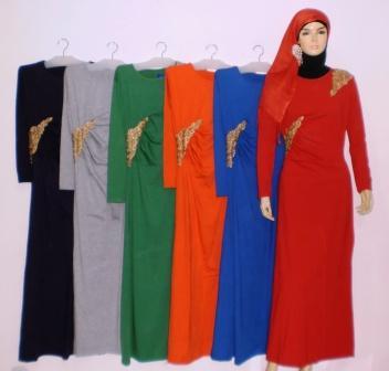 New toko baju muslim di pasar baru bandung hijab Baju gamis pasar baru bandung