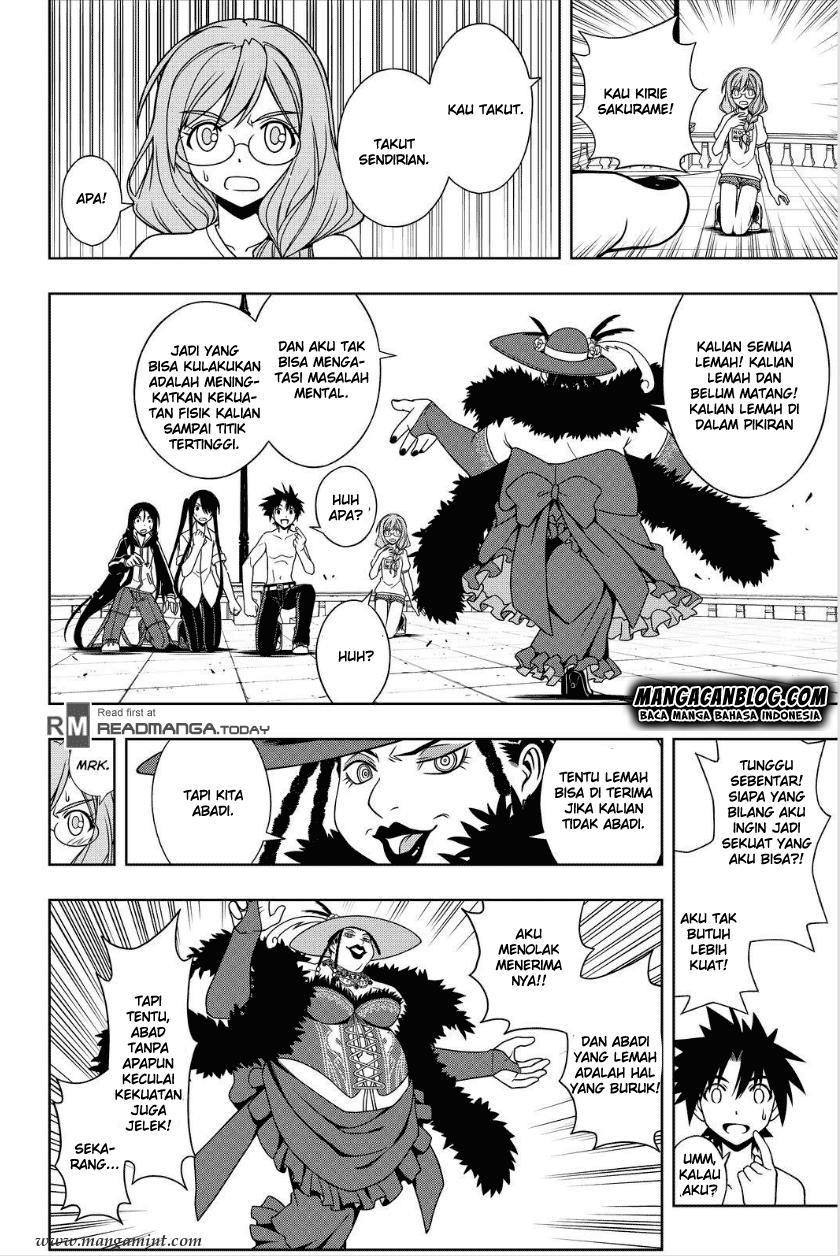 Komik uq holder 080 - selangkah ke depan 81 Indonesia uq holder 080 - selangkah ke depan Terbaru 12|Baca Manga Komik Indonesia