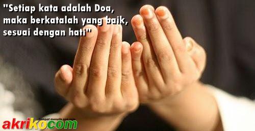 Doaku Setiap Hari, Hanya Satu yang Belum Terkabulkan, Masih bilang Tuhan tidak adil atau masih tidak bersyukur dengan apa yang dimiliki saat ini?