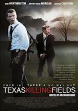 Tierra de asesinatos (2011)