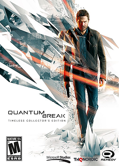 Baixar Quantum Break Pc – Torrent