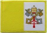 Católico, Apotólico y Romano