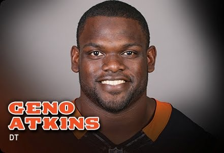 Geno Atkins