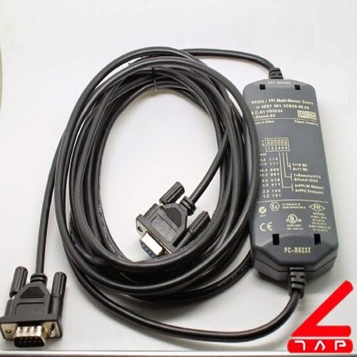 Cáp lập trình 6ES7901-3CB30-0XA0