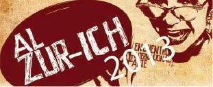 RESEÑA AL ZUR-ICH 2013