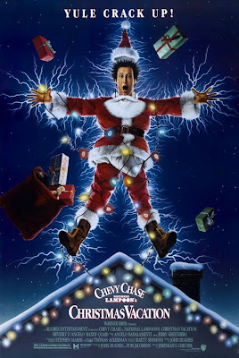 Watch Christmas Vacation 1989 BRRip Hollywood Movie Online | Christmas Vacation 1989 Hollywood Movie Poster