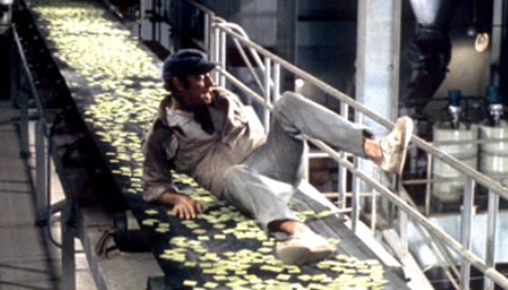Soylent Green Filmcritic