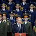 Nga tăng cường kho vũ khí hạt nhân