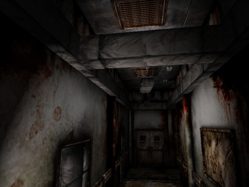 Ducky S English Translations Silent Hill 2 Chapter 4