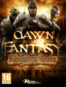 Download Dawn of Fantasy: Kingdom Wars Pc Game Full + Torrent