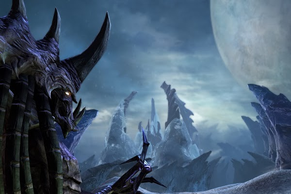 StarCraft II Heart of the Swarm PC Game Full Download ...