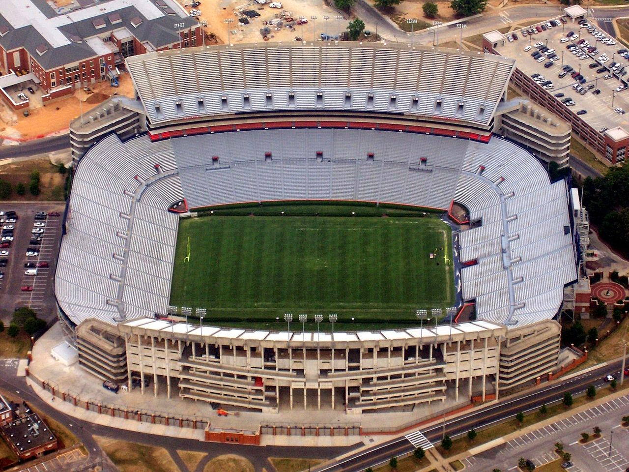 Auburn athletic director Jay Jacobs not right now OK with the idea of beer sales at Jordan-Hare Stadium.