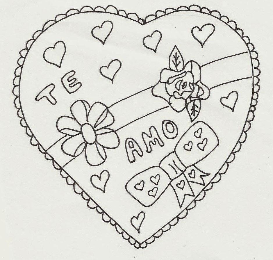 Dibujos de amor: 2016