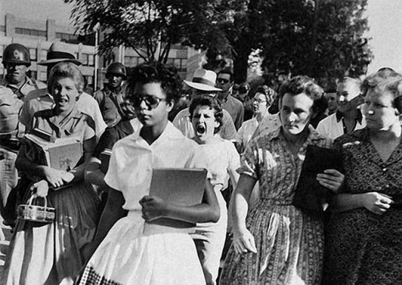 Segregação Racial