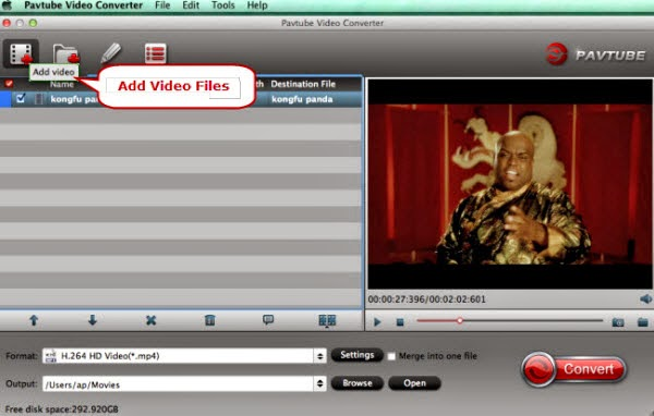 Videos to Vimeo Converter