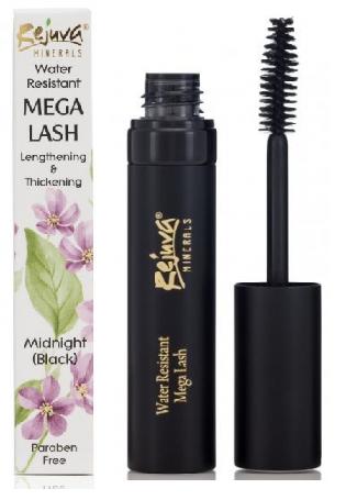 Rejuva Minerals Water Resistant Mega Lash mascara
