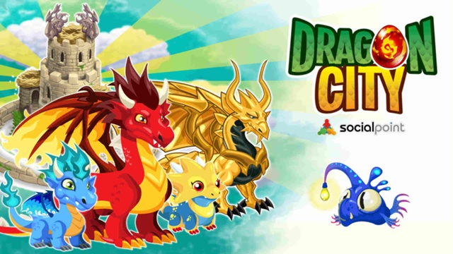 Dragon City List Of All Dragons Weakness And Resistances