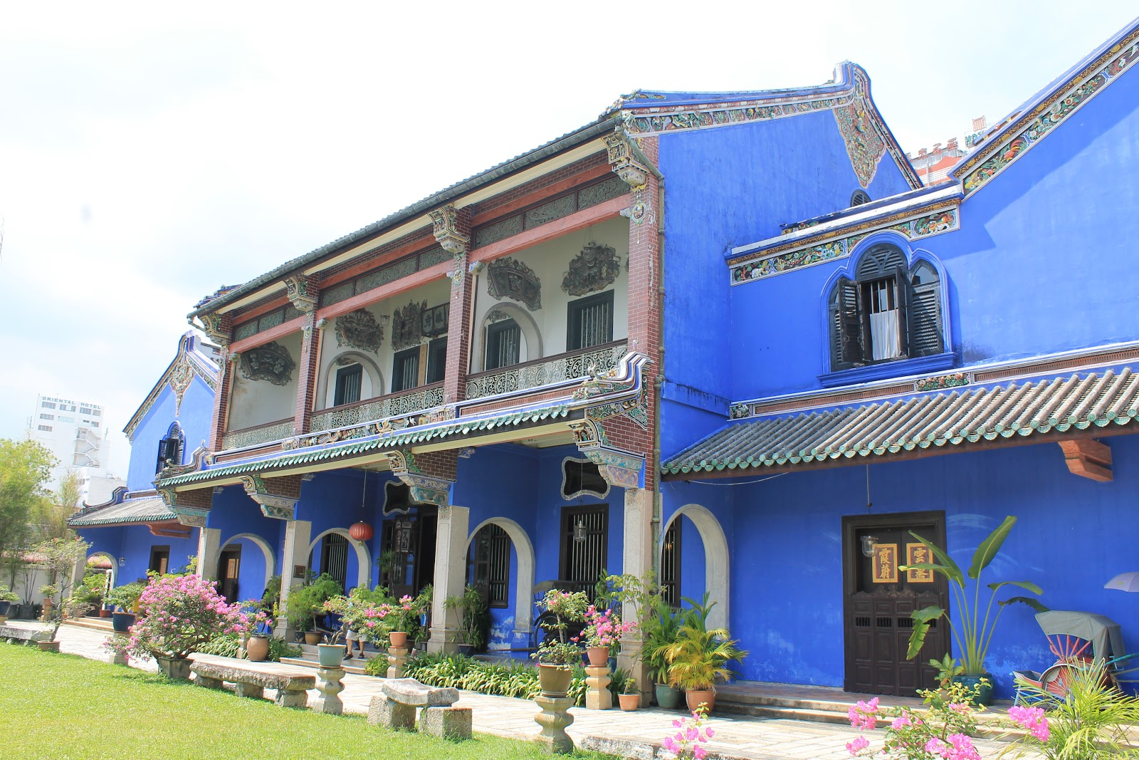 Penang Private Tour Guide