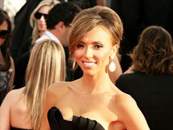 Giuliana Rancic suffering from Breast Cancer