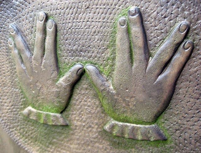 A Watchmans Revelation Part 1 Signs Symbols Vulcan Salute