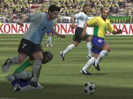 Download Game Bola Winning Eleven 9 Full Version