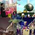 Seputar Peringatan Konferensi Asia Afrika (KAA) ke-60 di Kota Bandung