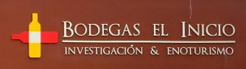 Logo bodegas el Inicio