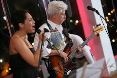 Fiesta Sunset Jazz - Viernes 29 de Agosto, 8:30PM - presenta: