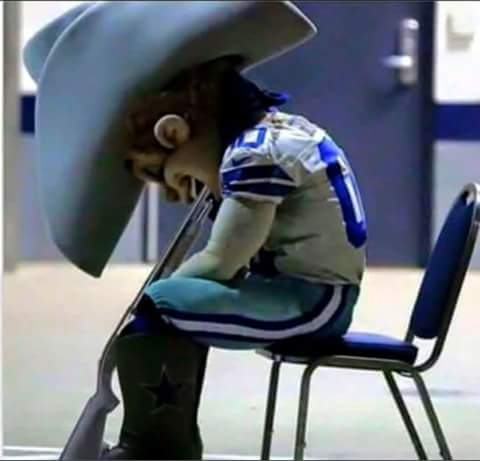 #cowboyshaters #Suicide, #nfl,#sitting, #rifle, #gun, #cowboyslose.- Cowboy trying to commit suicide