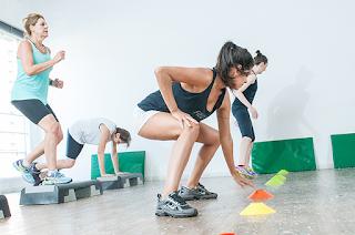 Treinamento Cardio e o Treinamento Funcional