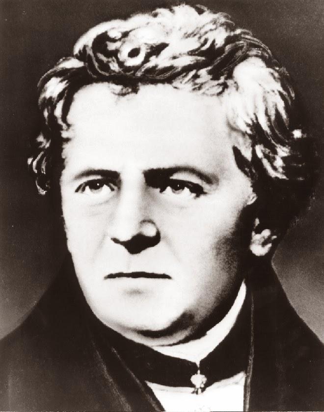 Georg Simon Ohm life and biography