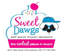 Sweet Dawgs Froyo