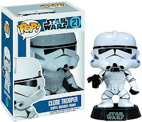 Funko Pop! Clone Trooper