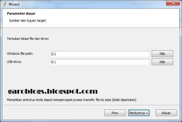 Cara install ulang windows 7 dengan flashdisk | Download ...