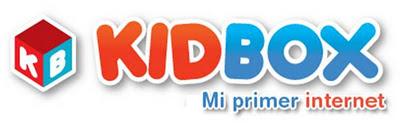 Kidbox, el navegador especial para niños